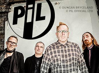 PiL - Public Image Ltd